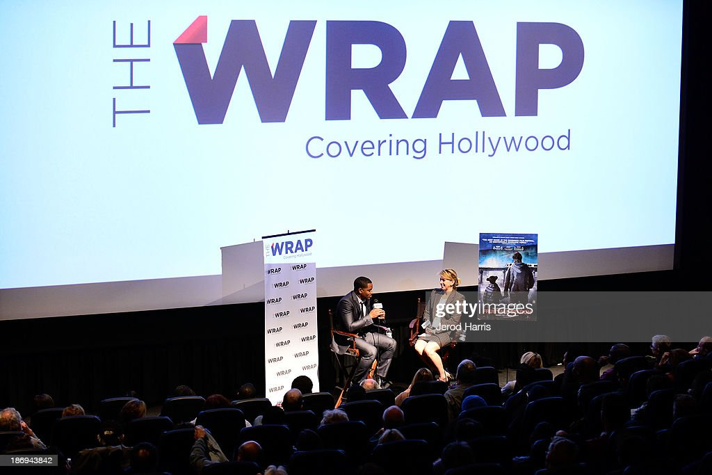 "TheWrap's Awards And Foreign Screening Series - ""Fruitvale Station"""