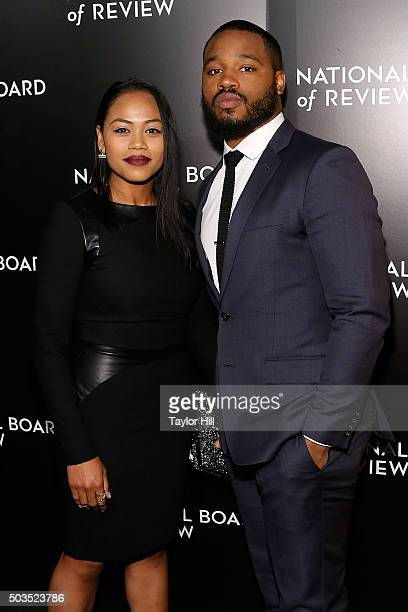 Director Ryan Coogler attends the 2015 National Board of Review Gala at Cipriani 42nd Street on January 5 2016 in New York City