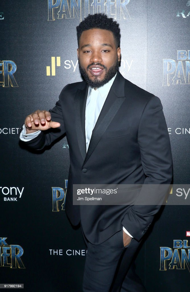 """The Cinema Society With Ravage Wines & Synchrony Host A Screening Of Marvel Studios' """"Black Panther"""""""