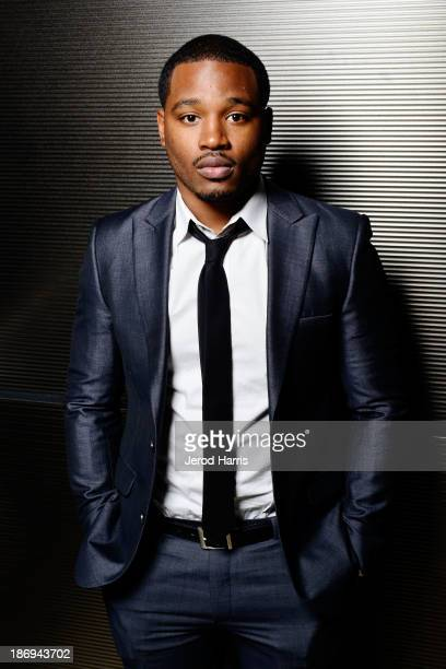 Director Ryan Coogler attends TheWrap's Awards and Foreign Screening Series 'Fruitvale Station' at the Landmark Theater on November 4 2013 in Los...
