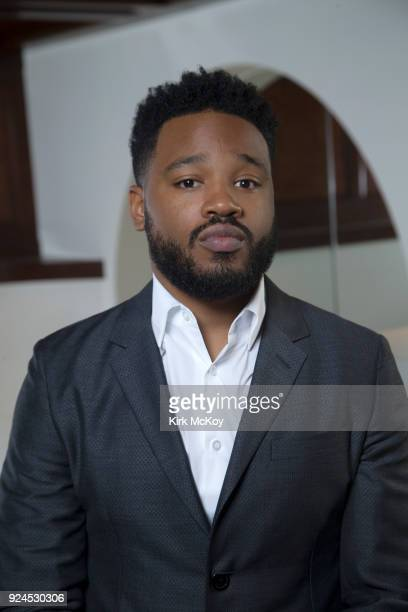 Director Ryan Coogler is photographed for Los Angeles Times on January 30 2018 in Los Angeles City PUBLISHED IMAGE CREDIT MUST READ Kirk McKoy/Los...