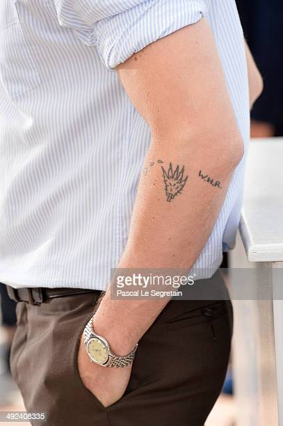 Director Ryan Gosling attends the Lost River photocall during the 67th Annual Cannes Film Festival on May 20 2014 in Cannes France