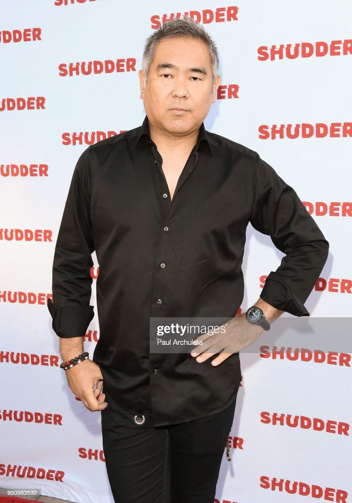 """Premiere Of Shudder's """"Downrange"""" A Ryuhei Kitamura Film - Arrivals"""