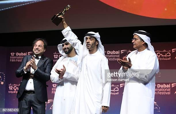 Saeed Bin Maktoum Bin Rashid Al Maktoum Pictures and Photos