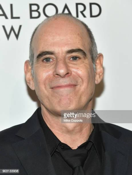 Director Samuel Maoz attends the 2018 The National Board Of Review Annual Awards Gala at Cipriani 42nd Street on January 9 2018 in New York City