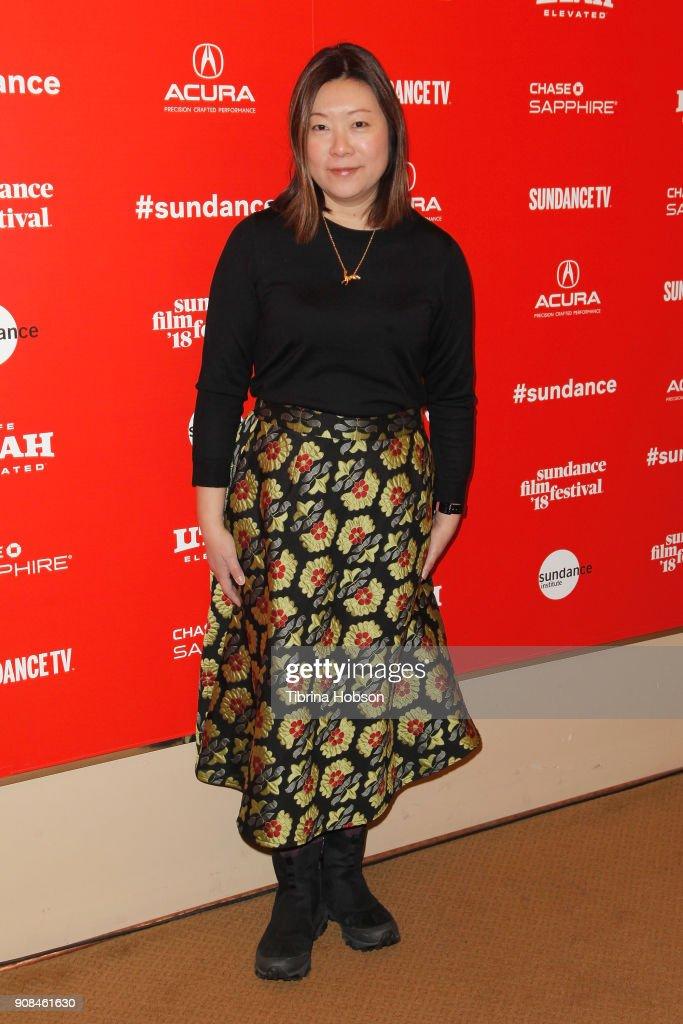 "2018 Sundance Film Festival - ""Shirkers"" Premiere"
