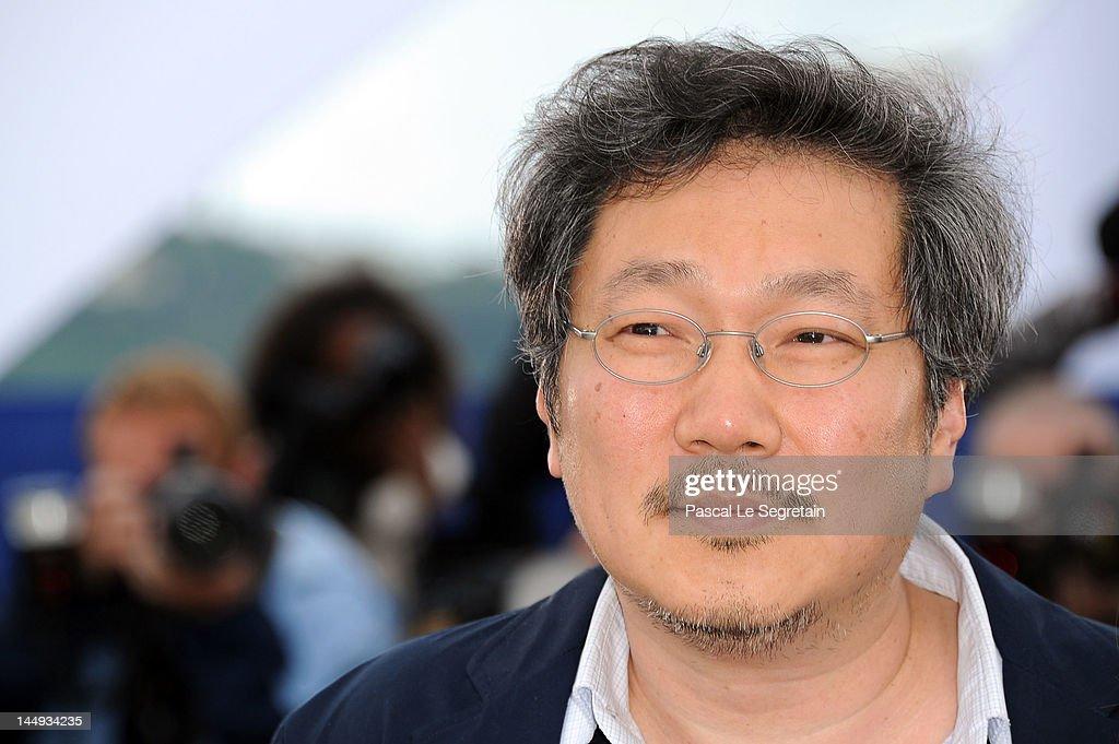 """Da-reun Na-ra-e-suh"" Photocall - 65th Annual Cannes Film Festival"