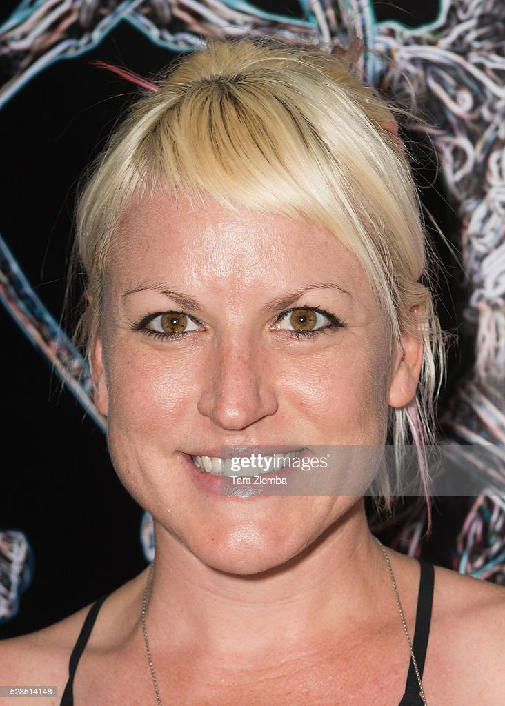 Director Sarah Ivy attends the 2nd Annual Artemis Film Festival-Red Carpet Opening Night/Awards Presentation at Ahrya Fine Arts Movie Theater on April 22, 2016 in Beverly Hills, California.