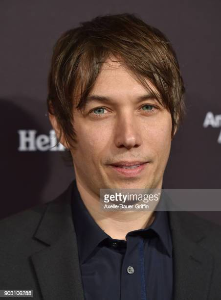 Director Sean Baker arrives at The BAFTA Los Angeles Tea Party at Four Seasons Hotel Los Angeles at Beverly Hills on January 6 2018 in Los Angeles...