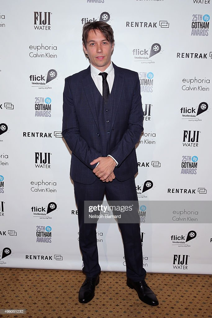 IFP's 25th Annual Gotham Independent Film Awards - Backstage