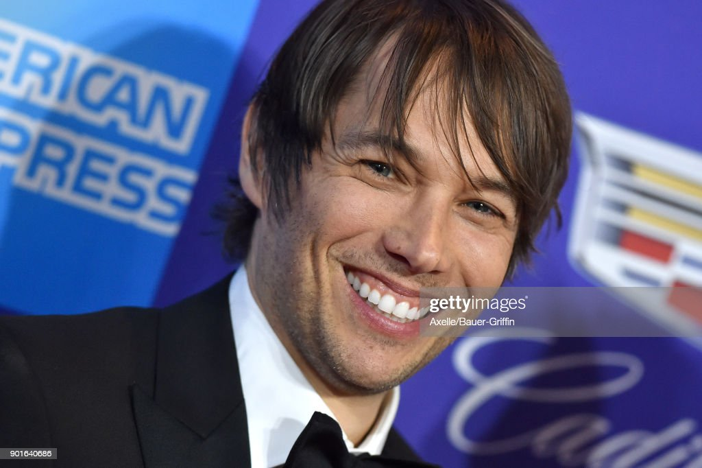 Director Sean Baker attends the 29th Annual Palm Springs International Film Festival Awards Gala at Palm Springs Convention Center on January 2, 2018 in Palm Springs, California.