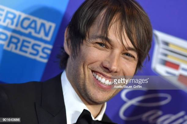 Director Sean Baker attends the 29th Annual Palm Springs International Film Festival Awards Gala at Palm Springs Convention Center on January 2 2018...