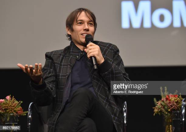Director Sean Baker attends the Hammer Museum Presents The Contenders 2017 The Florida Project at The Hammer Museum on December 13 2017 in Los...
