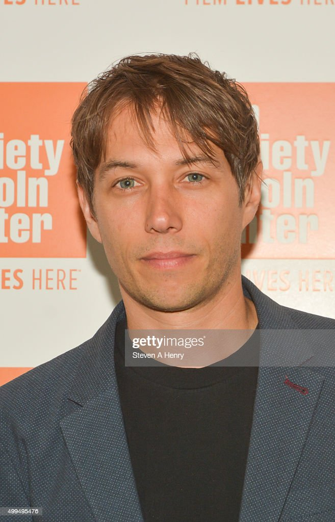 Director Sean Baker attends the 'Tangerine' New York screening hosted by Laverne Cox at the Elinor Bunin Munroe Film Center on December 1, 2015 in New York City.