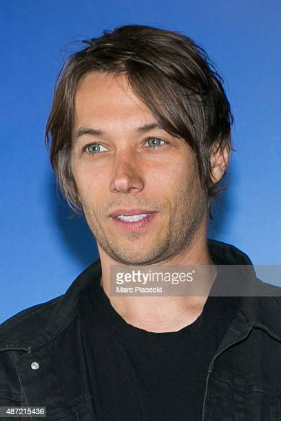 Director Sean Baker attends the 'Tangerine' photocall during the 41st Deauville American Film Festival on September 7 2015 in Deauville France