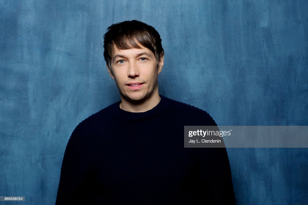Director Sean Baker, from the film, 'The Florida Project,' poses for a portrait at the 2017 Toronto International Film Festival for Los Angeles Times on September 09, 2017 in Toronto, Ontario.