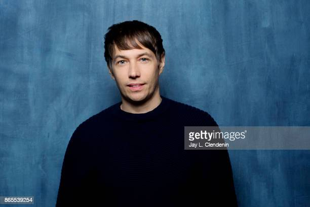 Director Sean Baker from the film The Florida Project poses for a portrait at the 2017 Toronto International Film Festival for Los Angeles Times on...