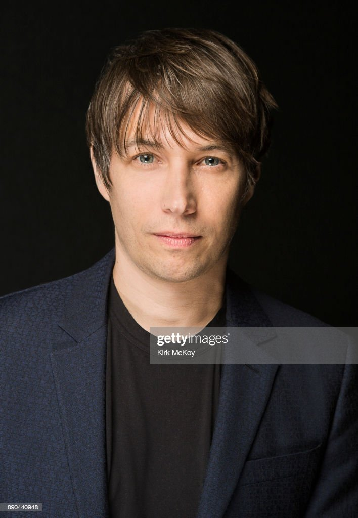 Director Sean Baker is photographed for Los Angeles Times on November 10, 2017 in Los Angeles, California. PUBLISHED IMAGE.
