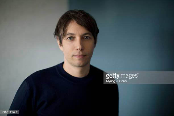 Director Sean Baker of The Florida Project is photographed for Los Angeles Times on November 3 2017 in Los Angeles California PUBLISHED IMAGE CREDIT...
