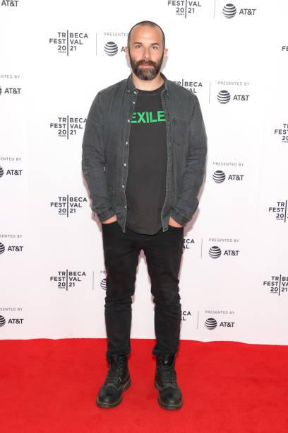 "NY: ""We Need To Do Something"" Premiere - 2021 Tribeca Festival"