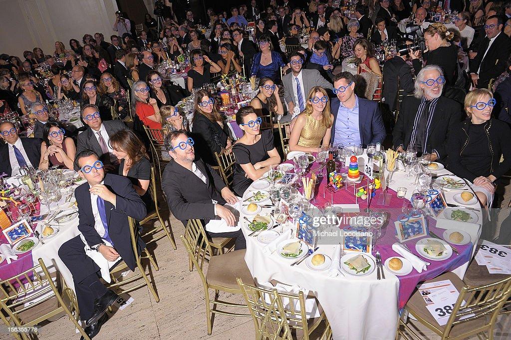 Worldwide Orphans 15th Anniversary Benefit Gala