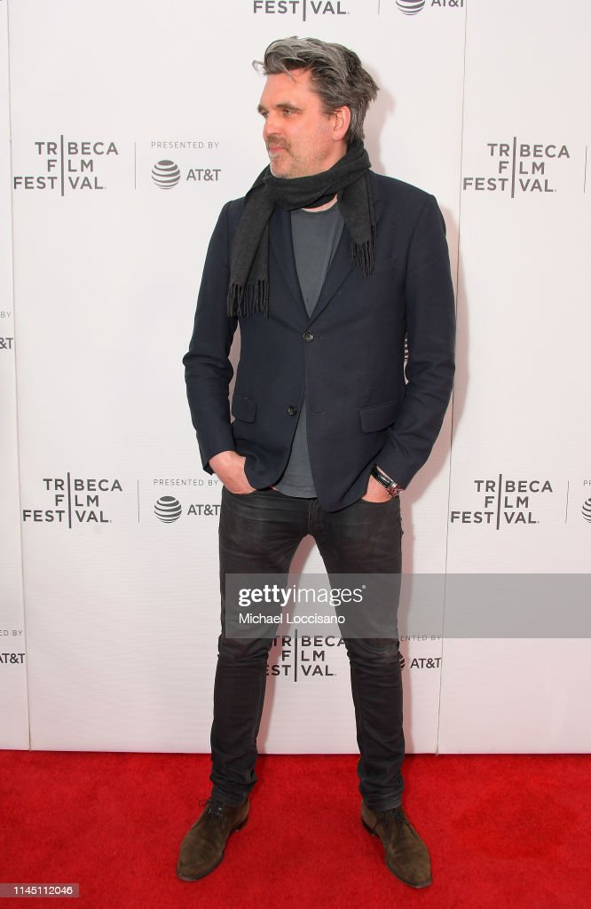 "NY: ""Roads"" - 2019 Tribeca Film Festival"