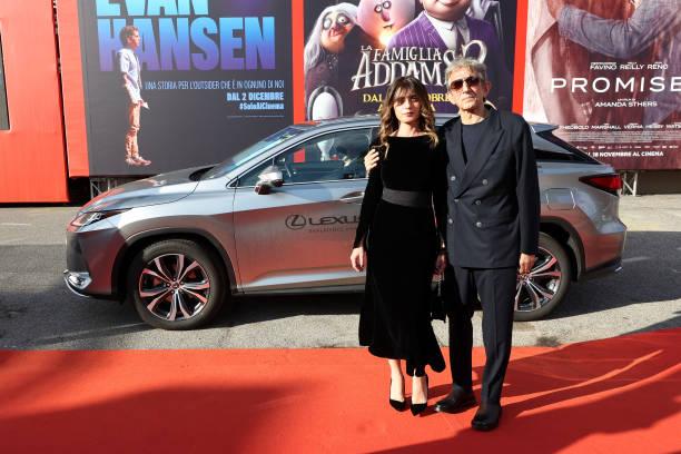 ITA: Lexus at the 16th Rome Film Fest - Day 11