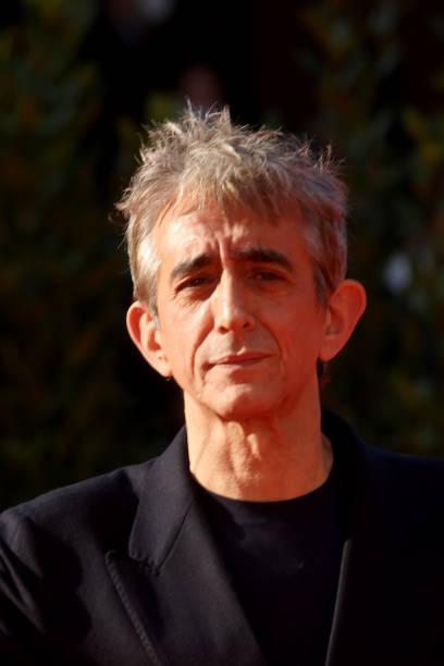 "ITA: ""I Fratelli De Filippo"" Red Carpet - 16th Rome Film Fest 2021"