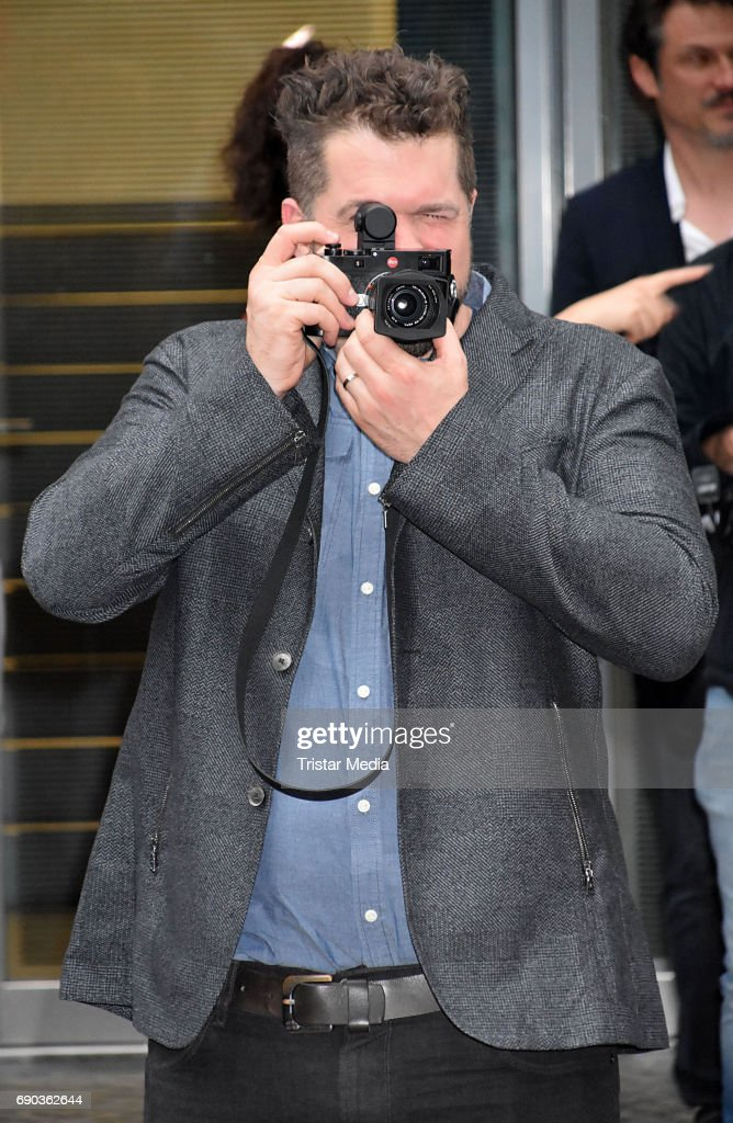 Director Seth Gordon during the Baywatch European Premiere Party on May 31, 2017 in Berlin, Germany.