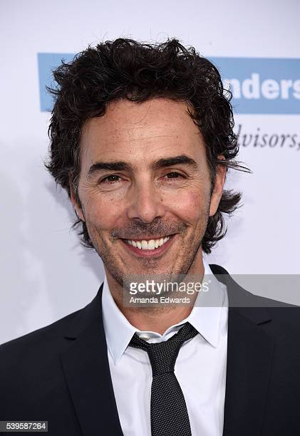 Director Shawn Levy arrives at the 15th Annual Chrysalis Butterfly Ball on June 11 2016 in Brentwood California