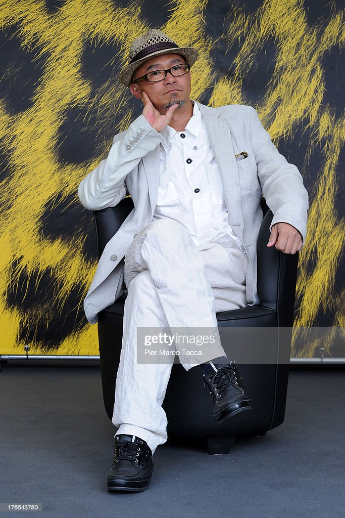 'Tomogui' Photocall - 66th Locarno Film Festival