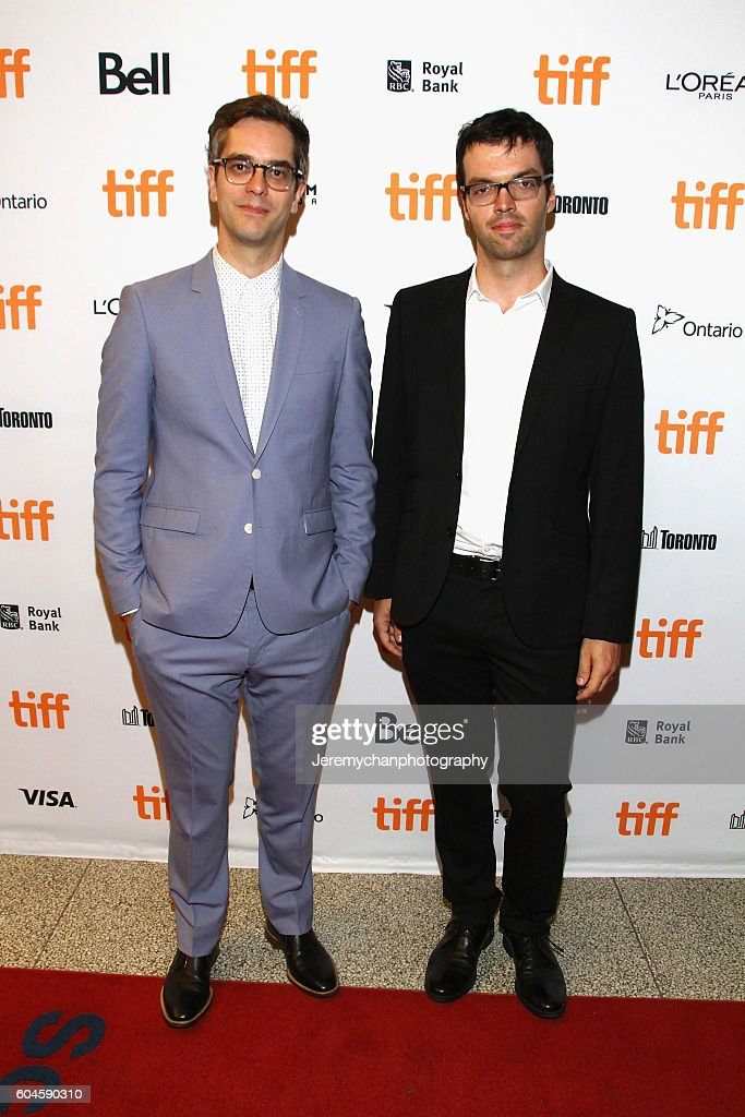 "CAN: 2016 Toronto International Film Festival - ""Those Who Make Revolution Halfway Only Dig Their Own Graves"" Premiere"