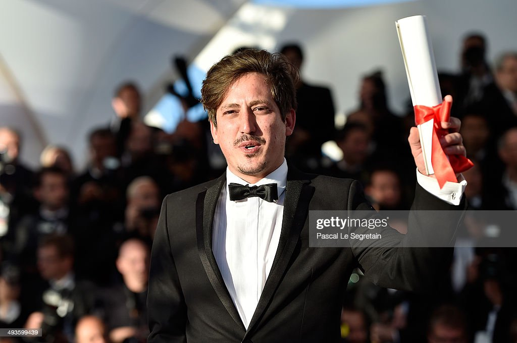 Palme D'Or Winners Photocall - The 67th Annual Cannes Film Festival