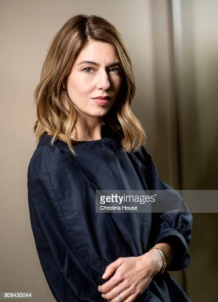 Director Sofia Coppola is photographed for Los Angeles Times on June 11 2017 in Los Angeles California PUBLISHED IMAGE CREDIT MUST READ Christina...