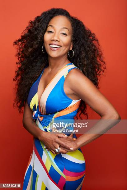Director Sonja Sohn of HBO's 'Baltimore Rising' poses for a portrait during the 2017 Summer Television Critics Association Press Tour at The Beverly...
