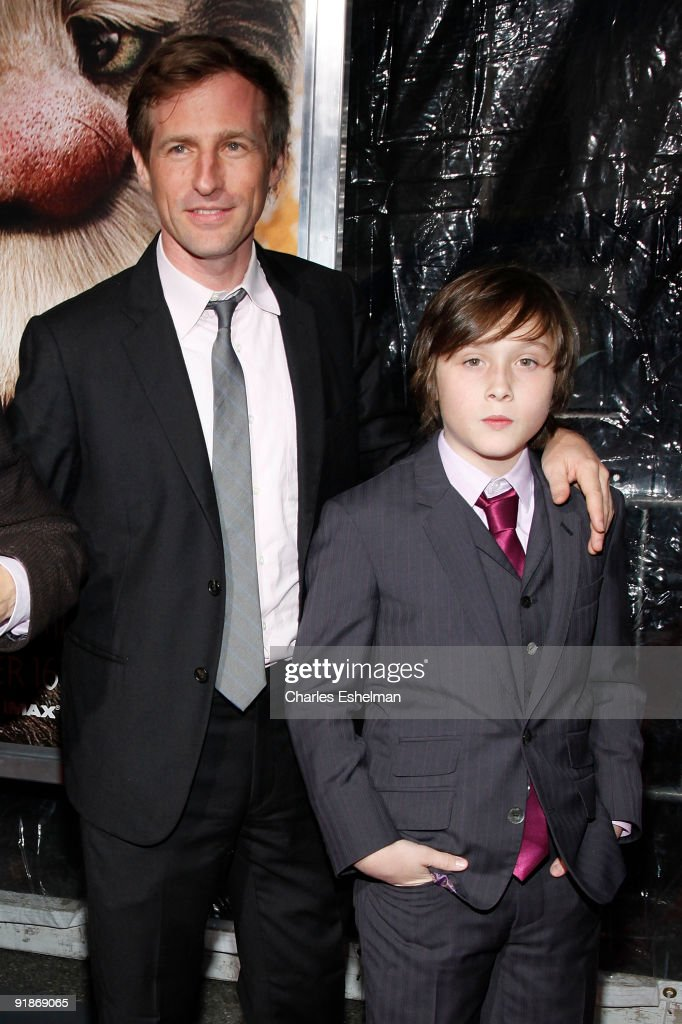 """""""Where The Wild Things Are"""" New York Premiere"""