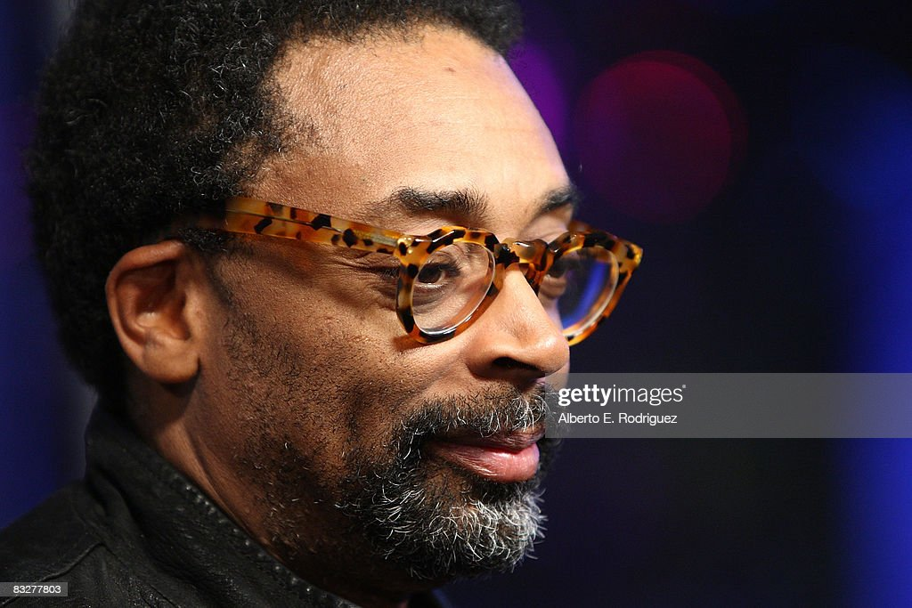 Premiere Of Nokia Productions' Spike Lee Collaboration Film : News Photo