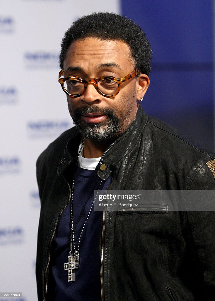 Premiere Of Nokia Productions' Spike Lee Collaboration Film : ニュース写真