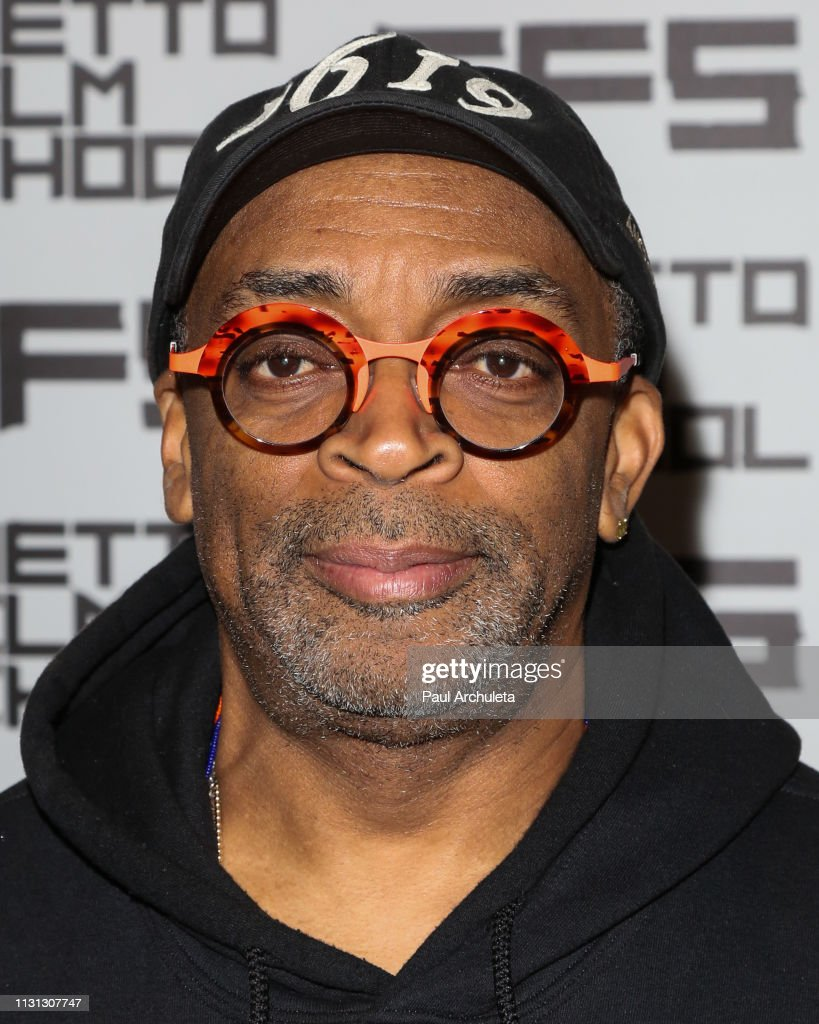 CA: Ghetto Film School Honors Spike Lee At Oscars Week Luncheon