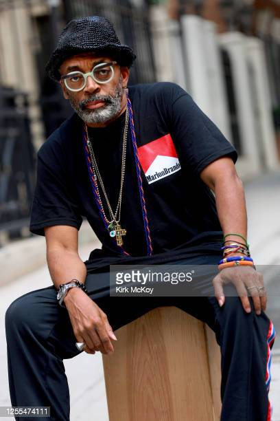 NY: Spike Lee, Los Angeles Times, June 7, 2020