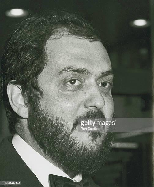 Stanley Kubrick: Stanley Kubrick Stock Photos And Pictures