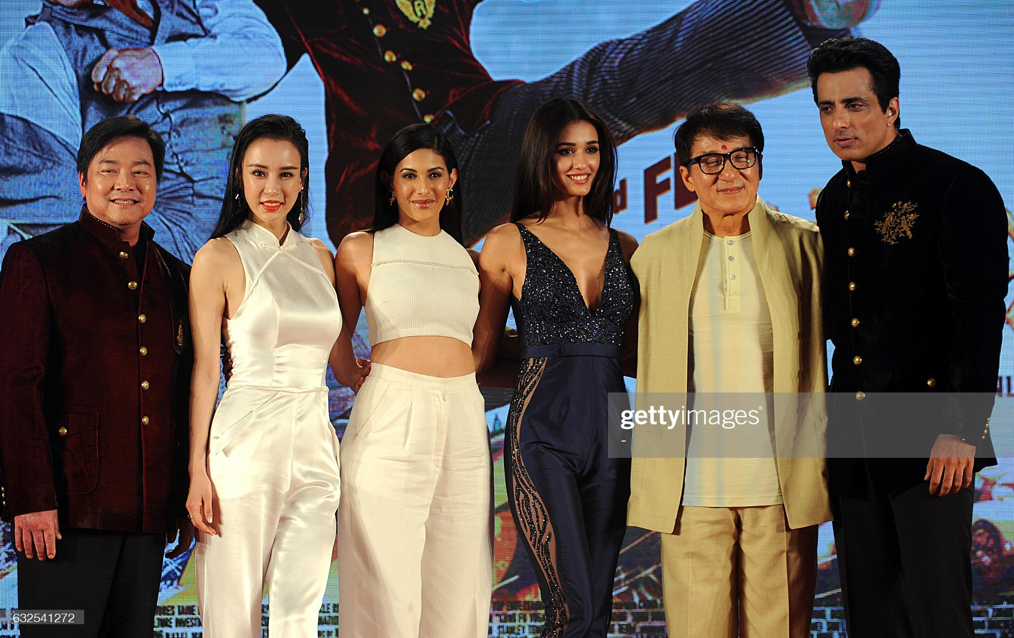 director-stanley-tong-chinese-actress-miya-muqi-indian-bollywood-picture-id632541272
