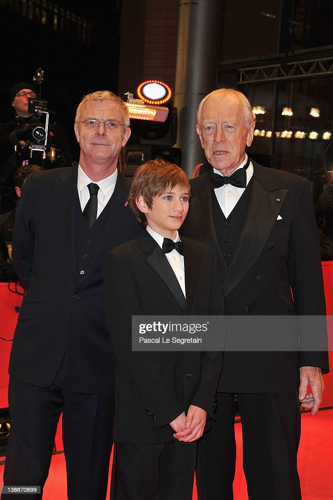 """""""Extremely Loud And Incredibly Close"""" Premiere - 62nd Berlinale International Film Festival"""