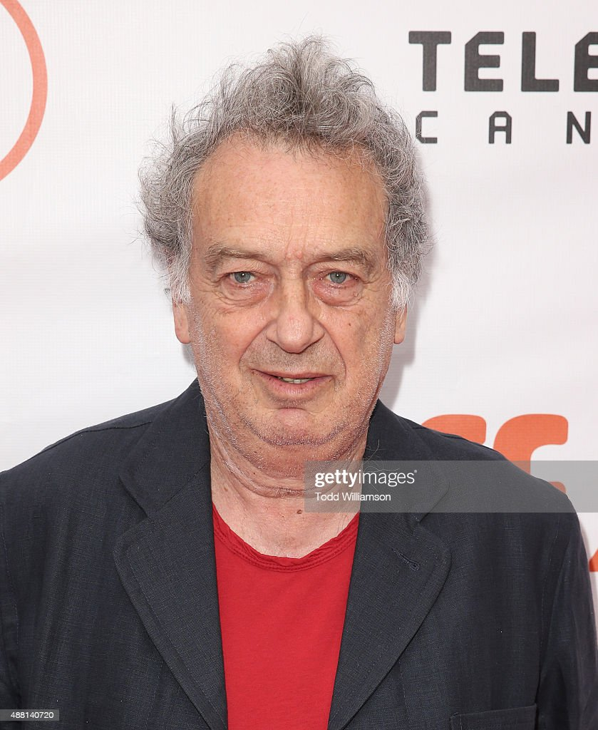 Director Stephen Frears attends the 2015 Toronto International Film Festival - 'The Program' Premiere at Roy Thomson Hall on September 13, 2015 in Toronto, Canada.