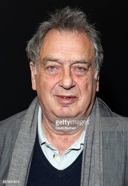 """Director Stephen Frears attends TheWrap's Awards & Foreign Screening Series """"Philomena"""" at the Landmark Theater on December 18, 2013 in Los Angeles,..."""