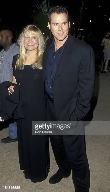 Sean Daniel attends the premiere of 'The Mummy' on May 4 1999 at Cinerama Dome Theater in Universal City California