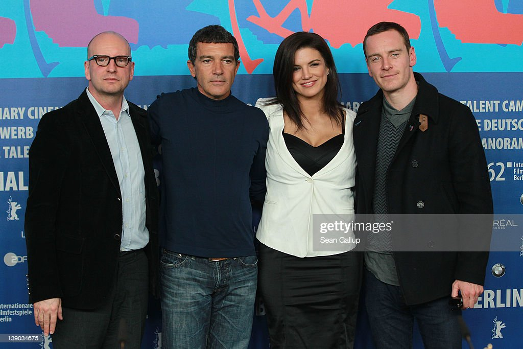 """""""Haywire"""" Press Conference - 62nd Berlinale International Film Festival"""