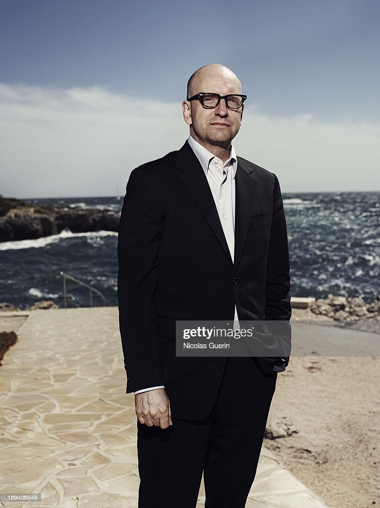 Steven Soderbergh, Self Assignment, May 2013