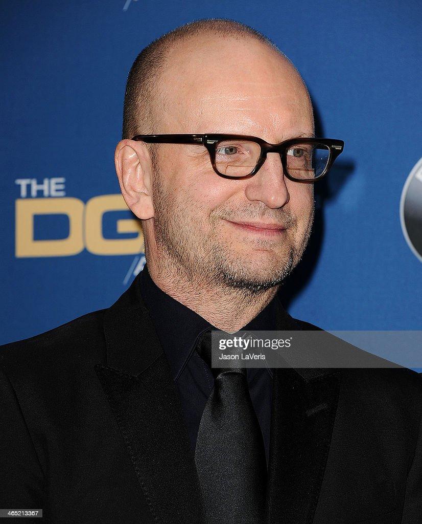66th Annual Directors Guild Of America Awards - Press Room : News Photo