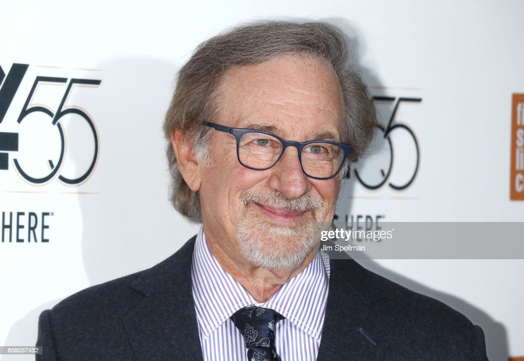 "55th New York Film Festival - ""Spielberg"""